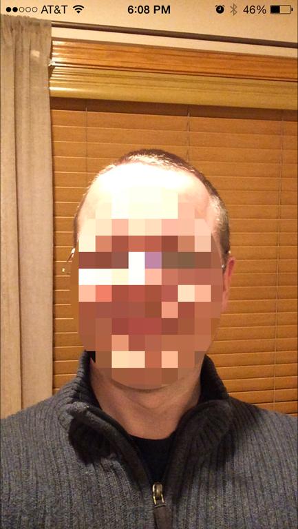 Live Video Face Masking on iOS | Chris Cavanagh's Blog